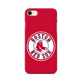 Boston Red Sox Red iPhone 8 Case