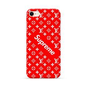 Supreme x Louis Vitton iPhone 8 Case