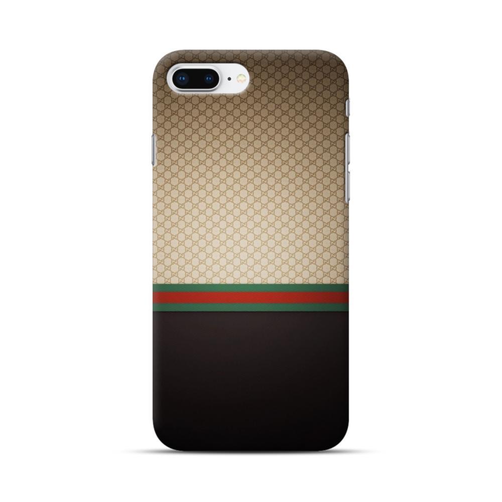 Gucci Pattern Iphone 8 Plus Case Caseformula