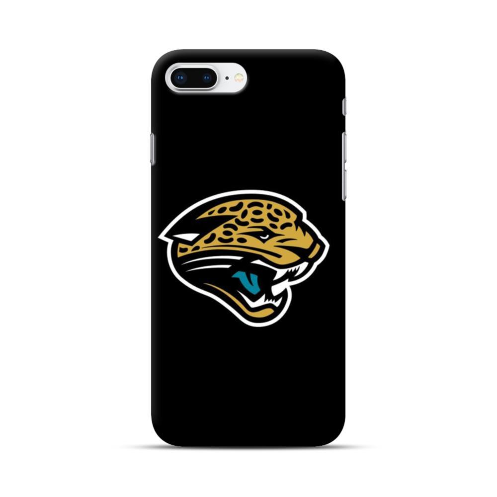 Jacksonville Jaguars Logo iphone case