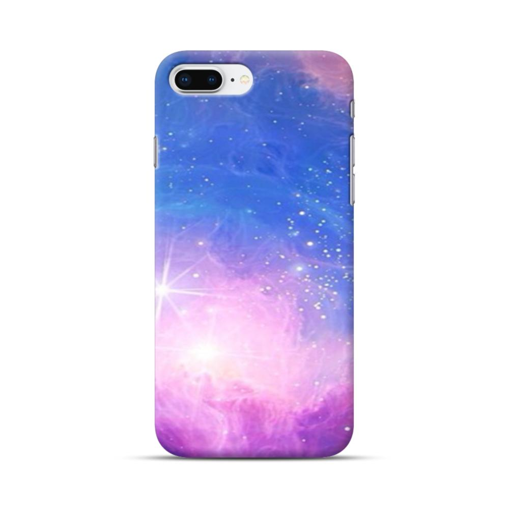huge discount 1568c 13bd3 Beautiful Galaxy Night Sky iPhone 8 Plus Case