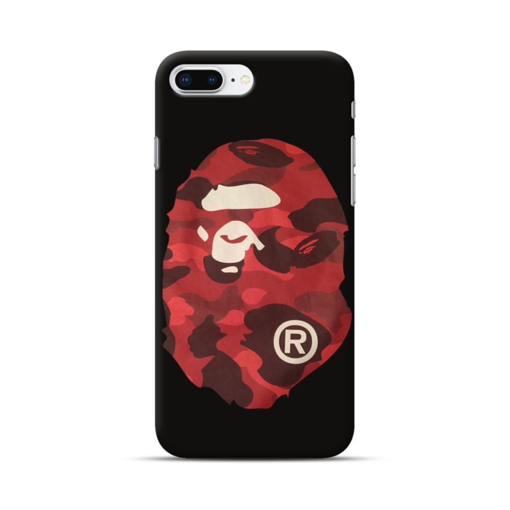 bape iphone 8 case