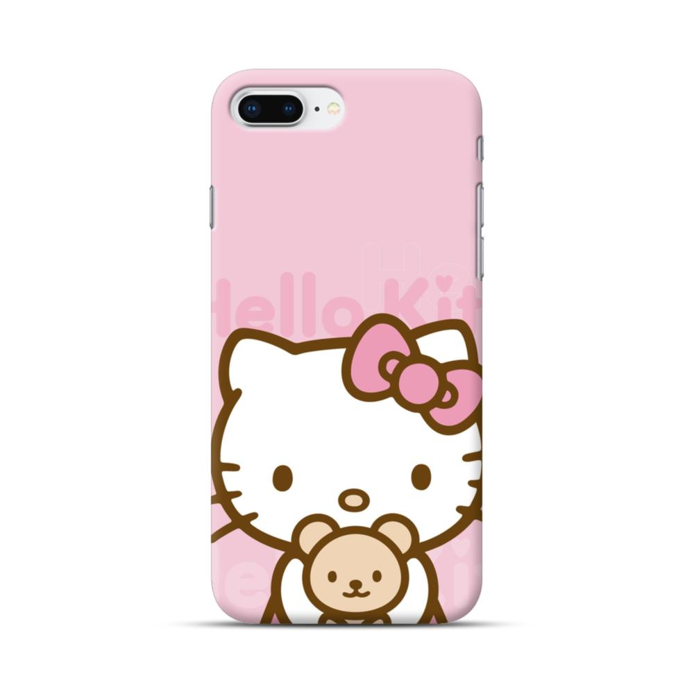 hello kitty iphone 8 plus case