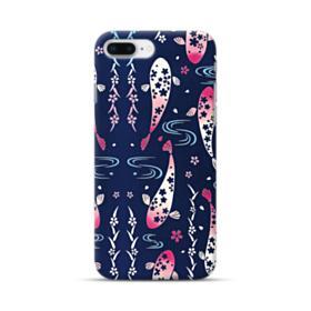 Fish Illustration iPhone 8 Plus Case
