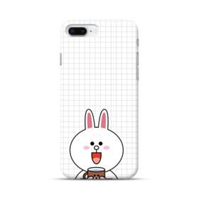 Line Friends Cony iPhone 8 Plus Case