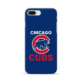 Chicago Cubs Team Logo Mascot iPhone 8 Plus Case