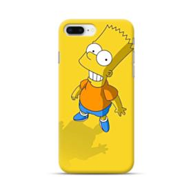 The Simpsons Bart Smiling iPhone 8 Plus Case