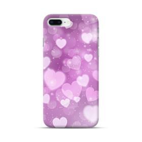 Aurora Hearts iPhone 8 Plus Case