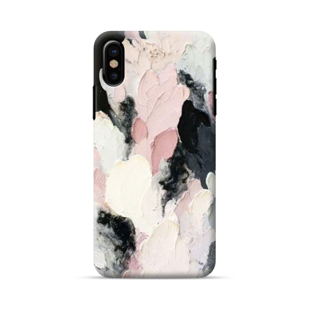 brand new fd9b6 d36f1 Watercolor Aesthetic iPhone X Case
