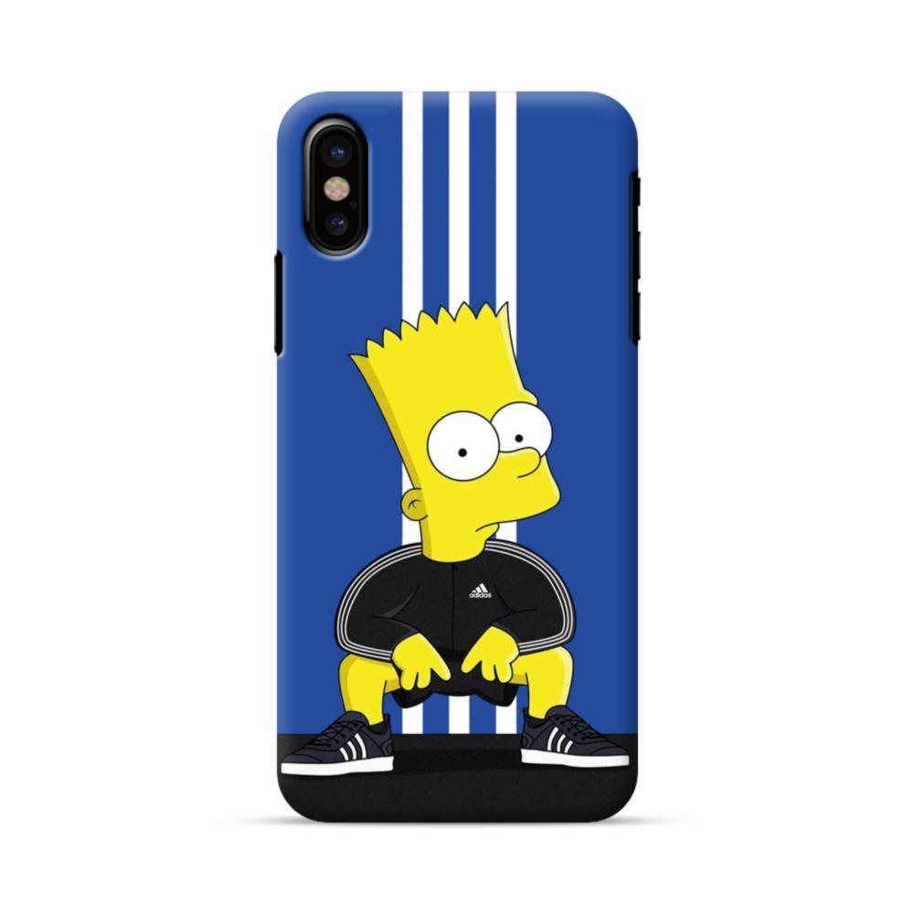 release date 3c9fd 082ec Sporty Boy iPhone X Case
