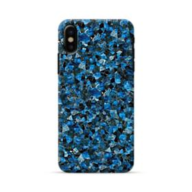 Blue Marble  iPhone X Case