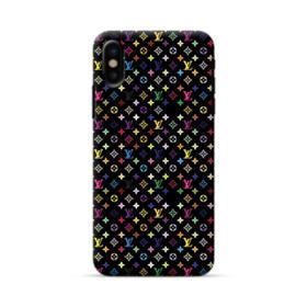 Louis Vitton iPhone X Case