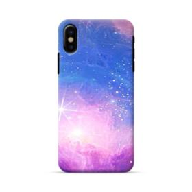 Beautiful Galaxy Night Sky iPhone X Case