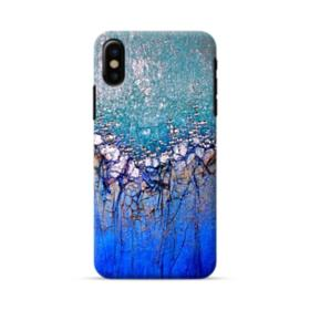 Abstract Art iPhone X Case