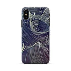 Curves iPhone X Case
