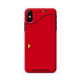 Pokedex iPhone X Case