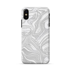 Sparkle Marble iPhone X Case