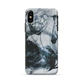 Ink in Water iPhone X Case