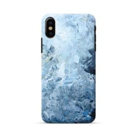 Abstract Painting iPhone X Case