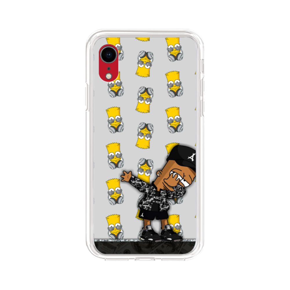 iphone xr case funny