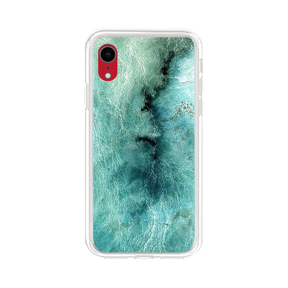 online store 48b53 4b7fe Watercolor iPhone XR Clear Case