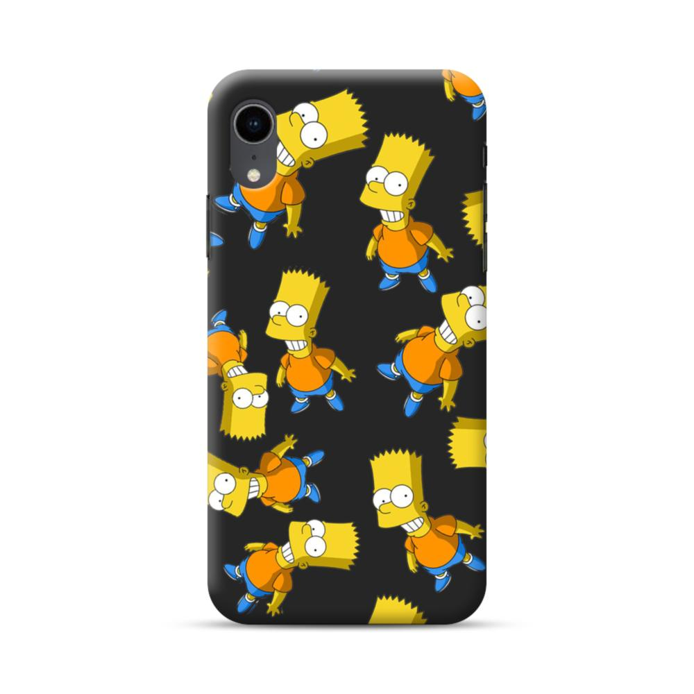 competitive price 531ca 071c6 Funny Collage iPhone XR Case