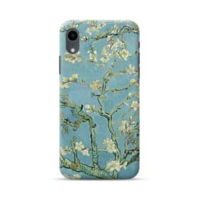 Almond Blossoms iPhone XR Case