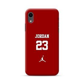 Jordan 23 iPhone XR Case
