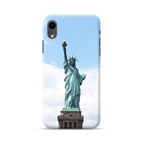 Statue of Liberty iPhone XR Case
