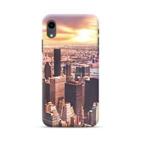 New York Skyline iPhone XR Case
