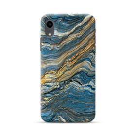 Stone Veins iPhone XR Case