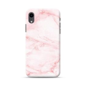 Pink Marble iPhone XR Case