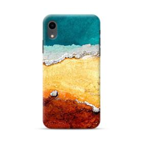 Metal Decay iPhone XR Case