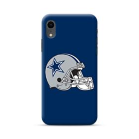 Dallas Cowboys Helmet iPhone XR Case
