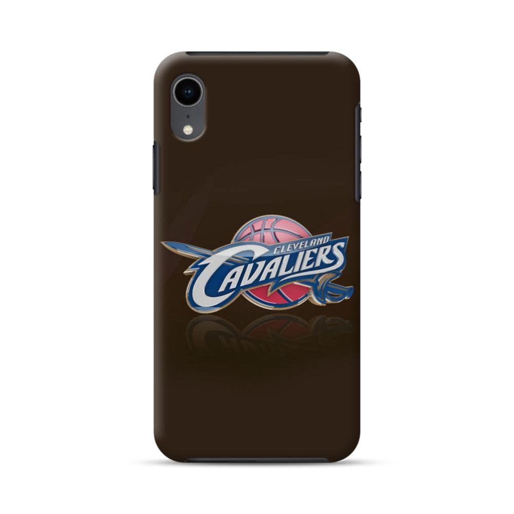 reflective iphone xr case
