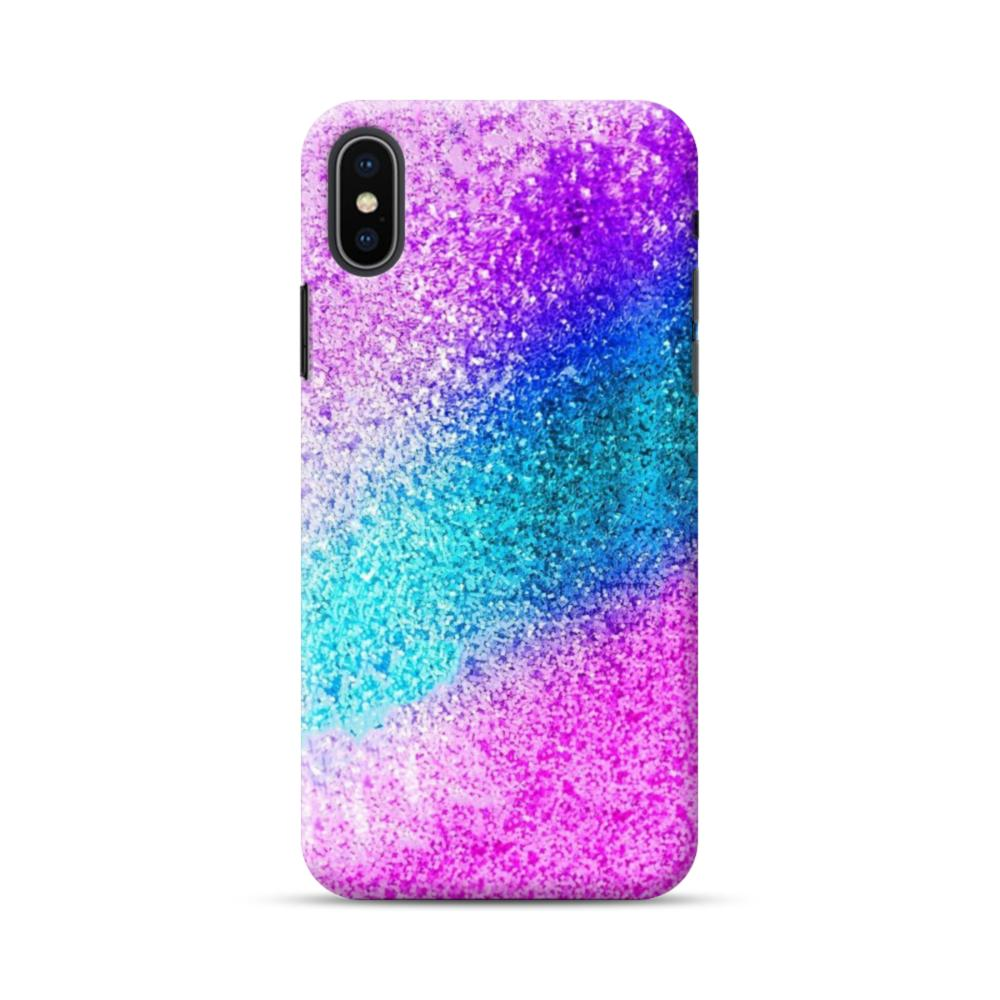 iphone xs case rainbow