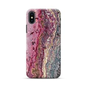 Metal Decay iPhone XS Case