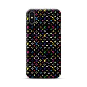 Louis Vitton iPhone XS Case