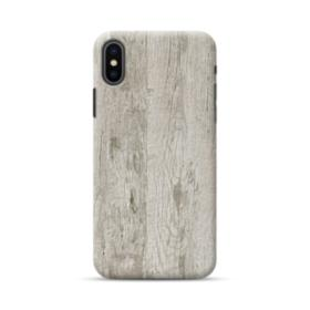 Wood like iPhone XS Case
