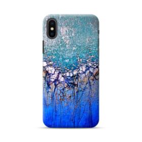 Abstract Art iPhone XS Case