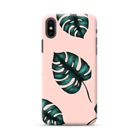 Banana Leaf iPhone XS Case