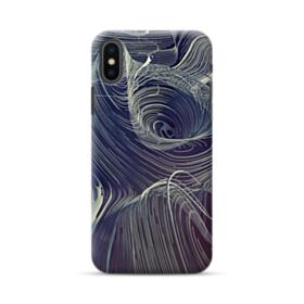 Curves iPhone XS Case