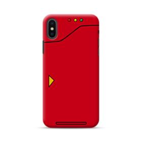 Pokedex iPhone XS Case