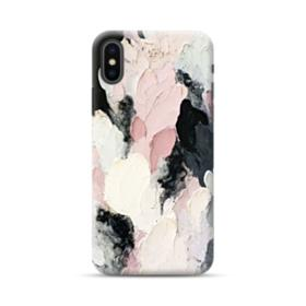 Watercolor Aesthetic iPhone XS Case