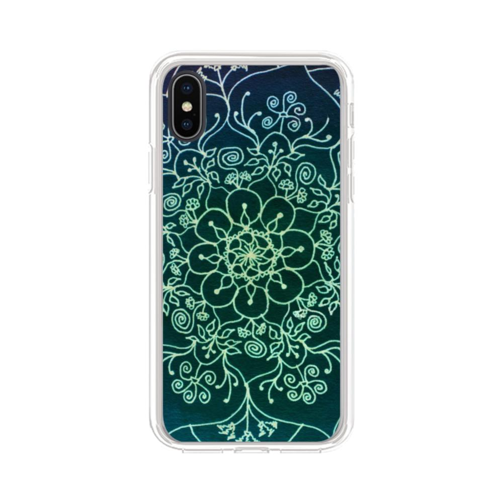 iphone xs case mandala