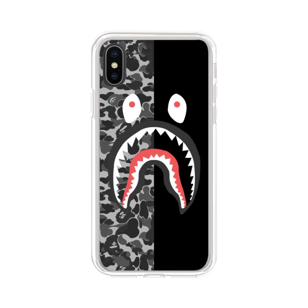 iphone case xs max black camo