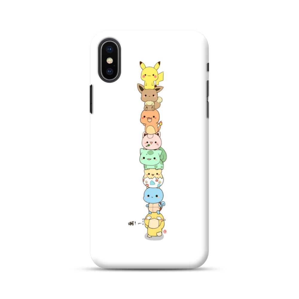 iphone xs max charmander case