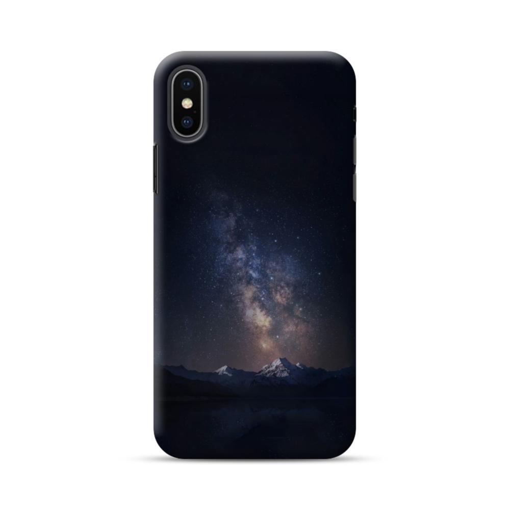 galaxy iphone xs max case