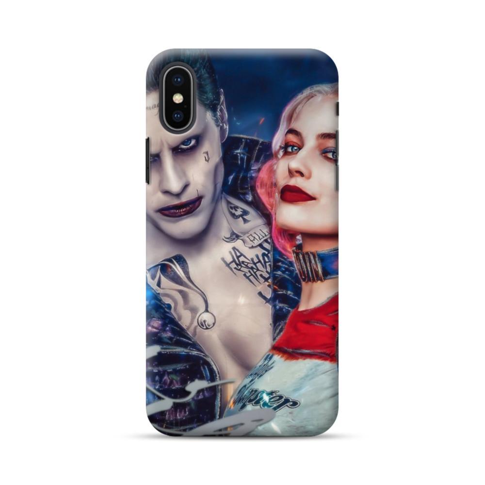iphone xs max case joker