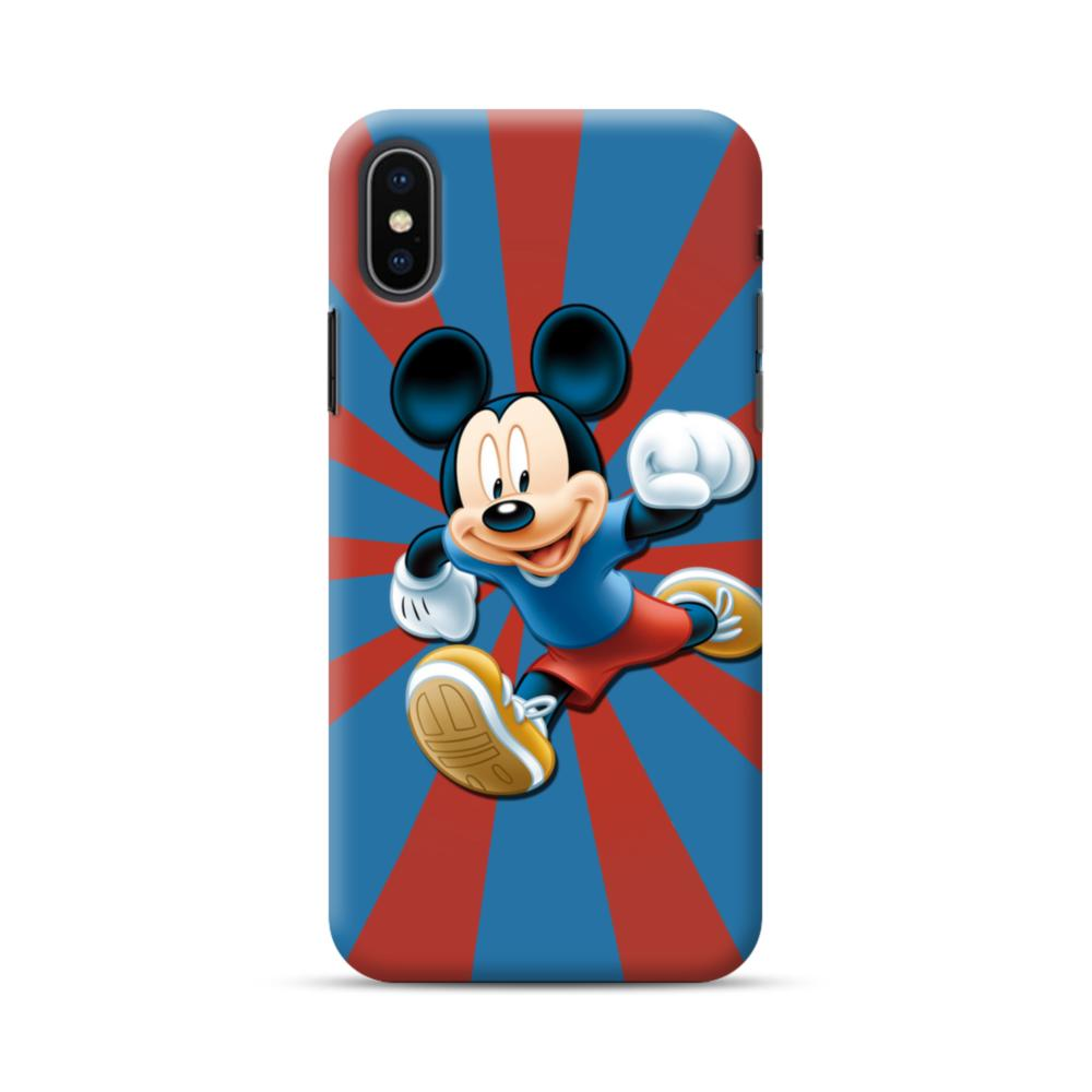 mouse iphone xs max case
